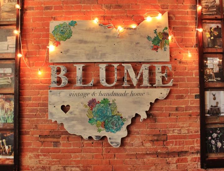 Blume Home