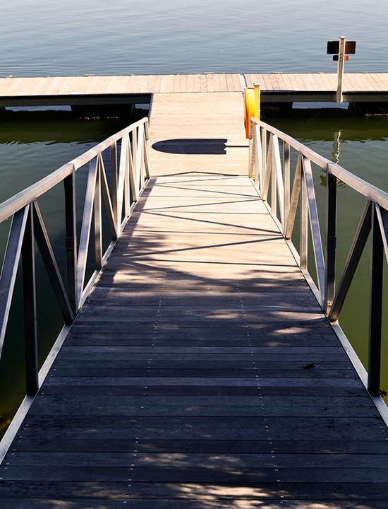 Caesar Creek State Park | Boat Dock