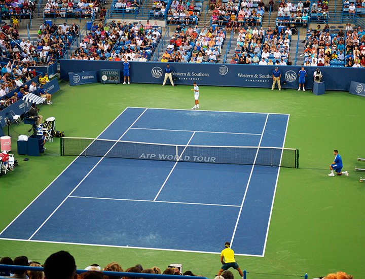 Championship match | Western & Southern Open