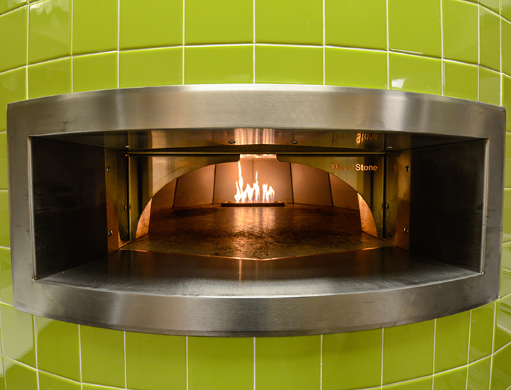 Stone Oven at Miami Valley Gaming