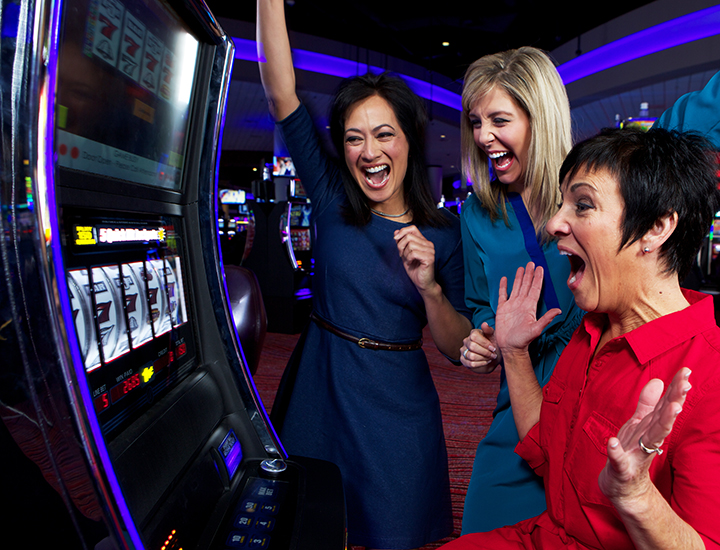 Ladies Night Out | Miami Valley Gaming