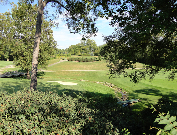 Sycamore Creek Country Club