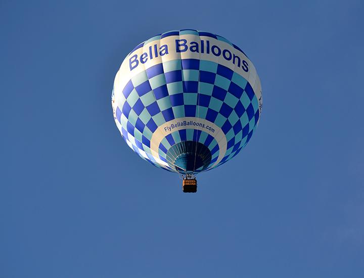 Bella Balloons Hot Air Balloon Co.