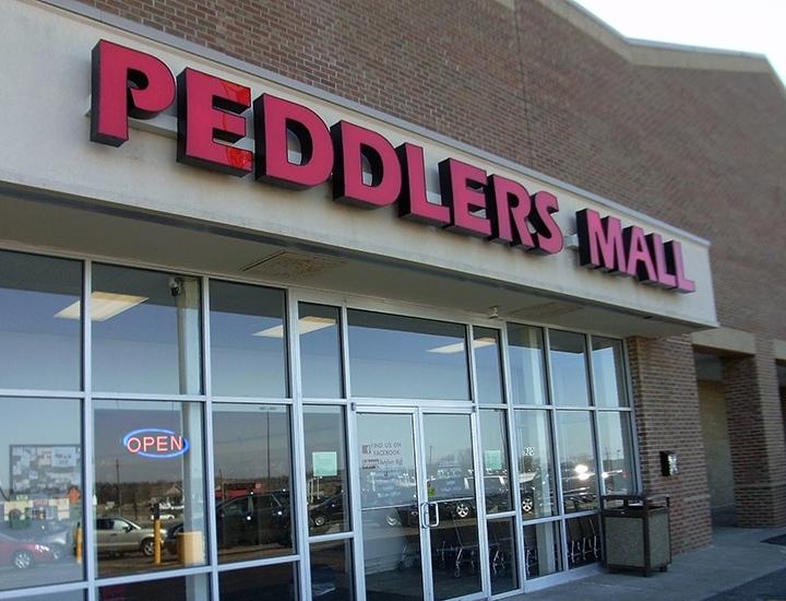Lebanon Peddler's Mall