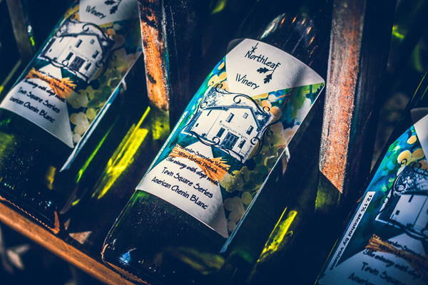 Essential Wine Tasting Class