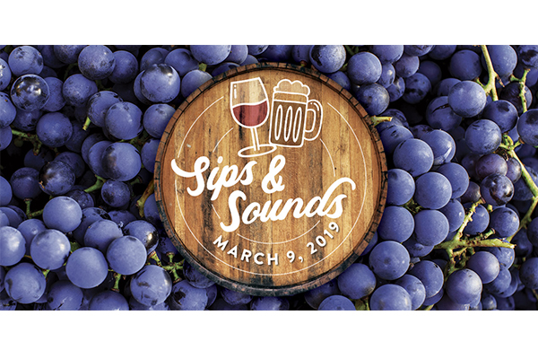 Agrace Sips & Sounds (and Suds!)