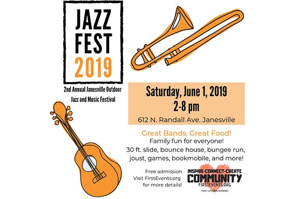Janesville Jazz Fest