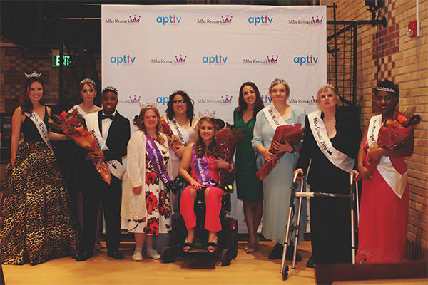 Miss RemarkAble Pageant