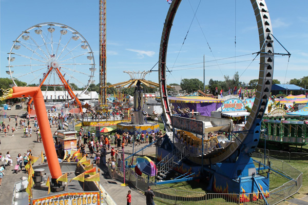 Rock County 4-H Fair