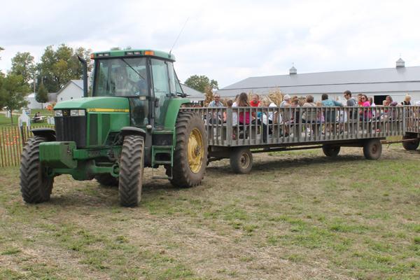 Skelly's Farm Market - CLOSED