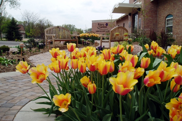Evening Garden Seminar: Four Season Garden Interest
