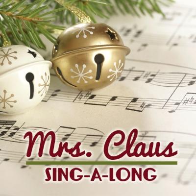 Mrs Claus Sing-a-Long