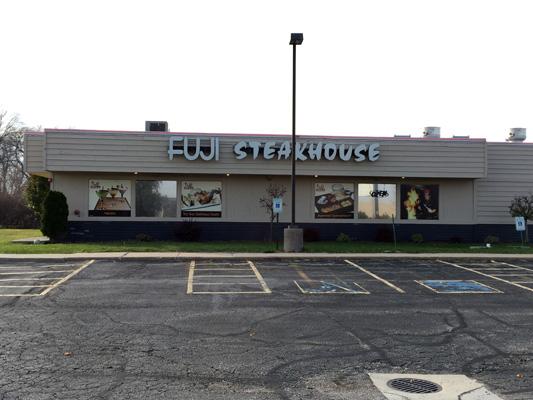 Fuji Sushi & Steak House - PICKUP