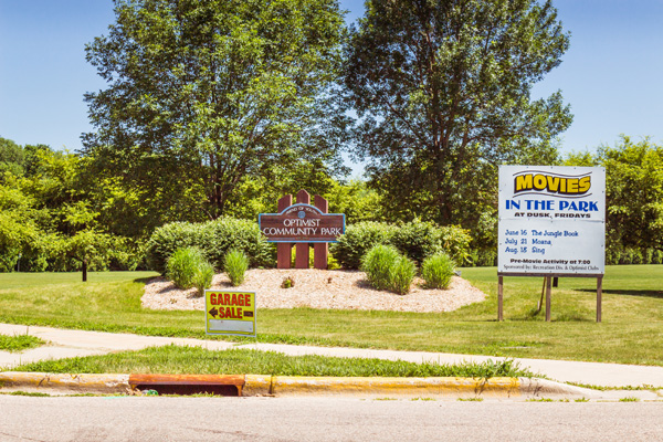 Optimist Community Park