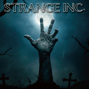 Strange Inc