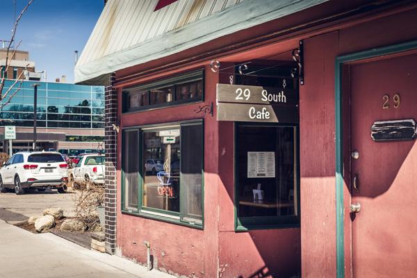 29 South Cafe
