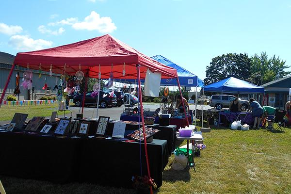 Earthsong Community Festival