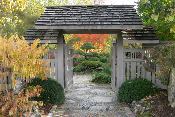 Free Admission to Rotary Botanical Gardens with Military ID