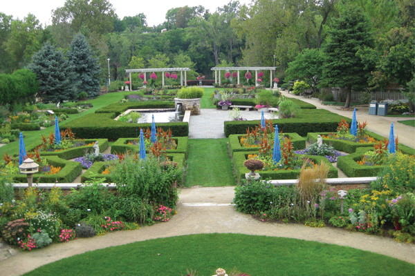 Story & Stroll in the Gardens