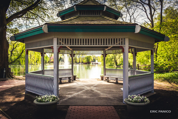 Rotary Botanical Gardens - CLOSED
