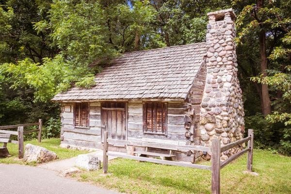 Robert O Cook Memorial Arboretum