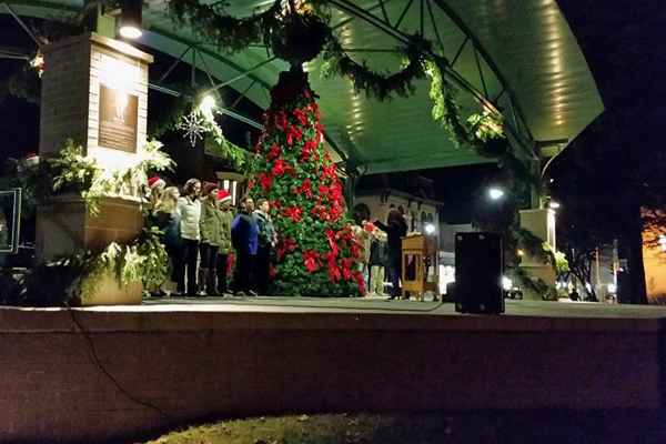 Janesville's Jolly Jingle