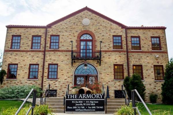 Mother's Day Brunch Buffet at the Armory