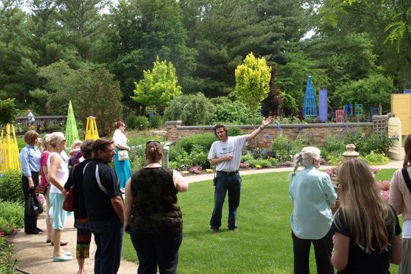Horticulture Therapy Symposium