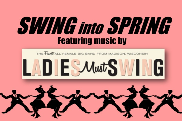 Swing into Spring Dance