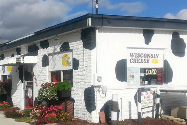 Real Cheese Place