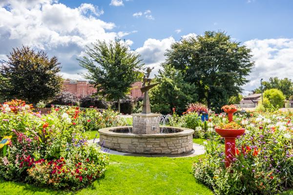 Garden Gallery Open House