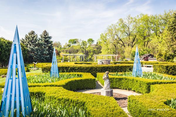 Botanic Talk: Science of a Better Lawn