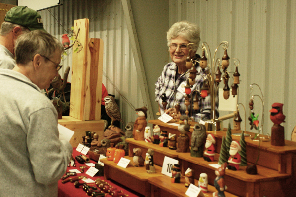 Rock River Valley Carvers of WI Show & Sale