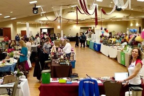 Fall Festival Vendor Expo