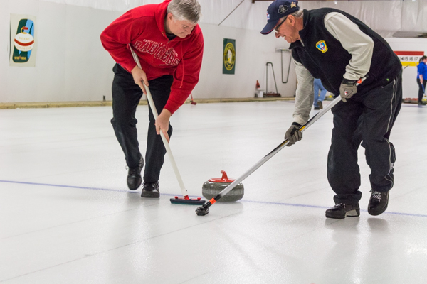 Blackhawk Curling Club