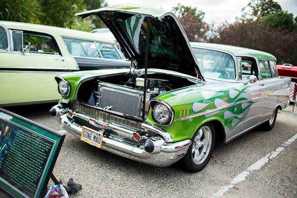 Cruise In for Cause Car & Bike Show