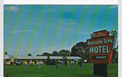 Northern Town Motel