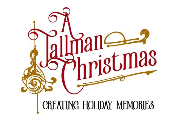 A Tallman Christmas Launch Event