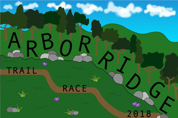 Preview Run for Arbor Ridge Trail Race