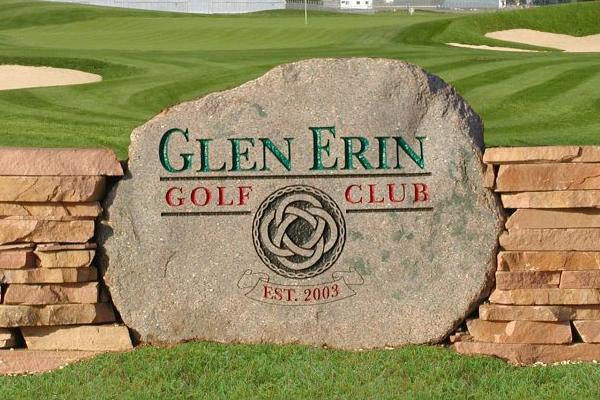 Glen Erin Glow Scramble