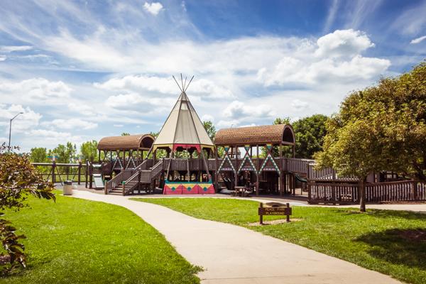 Rockport Park