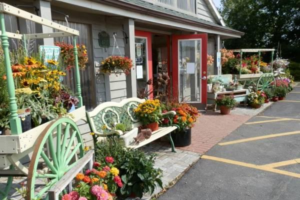 Spring Garden Open House