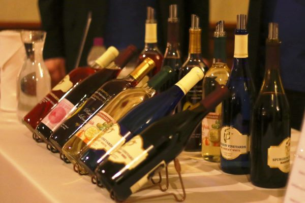 A Taste of Carnegie: Beer & Wine Tasting Benefit