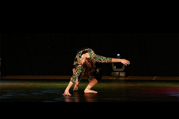 Local Dance Showcase