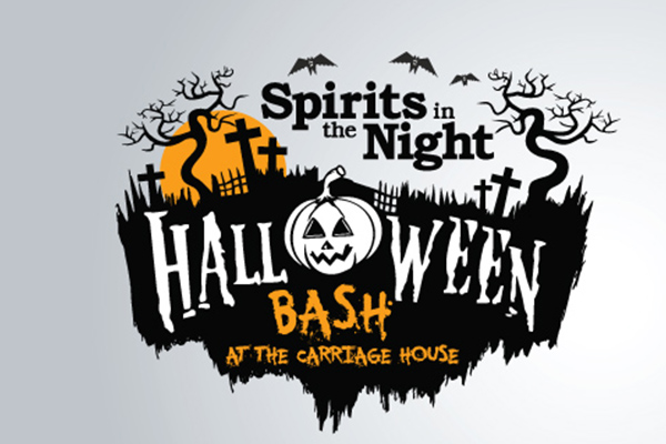 Spirits in the Night Halloween Bash