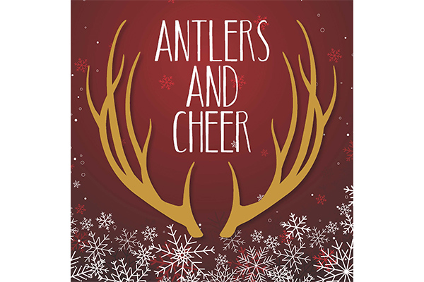 Antlers and Cheer