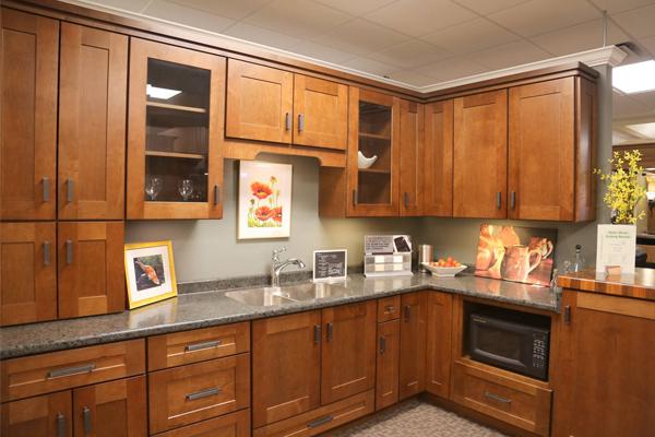 Marling HomeWorks Art Exhibit