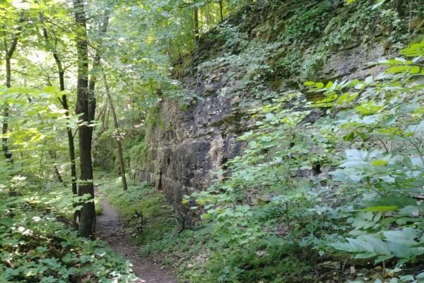 Walk Across Rock County Hike 7