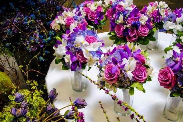 Spring Evening Bridal Show