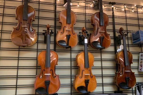 Crowd-Free Fun: Learn an Instrument